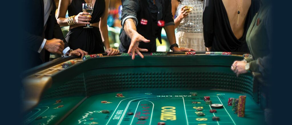 Baccarat best casino games to play