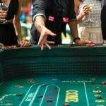 Why Baccarat is considered as one of the best casino games to play?