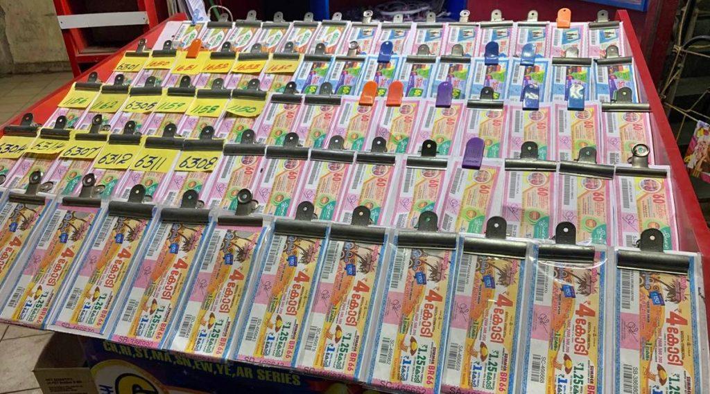 Bandar Togel Singapore Lottery