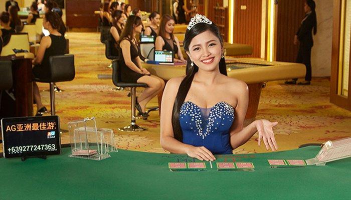 Asian Casinos